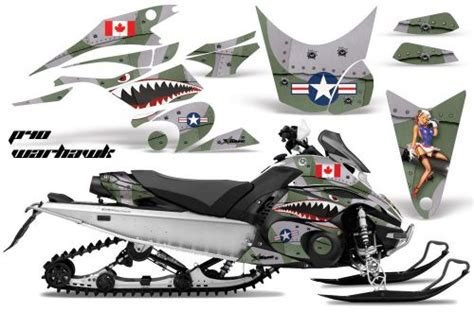 Yamaha Nytro Sticker Kits by Buy Arctic Cat Banner 4 Sno Pro Crossfire Snowmobile