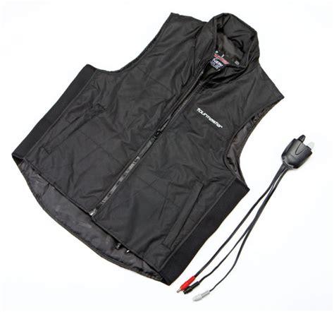bmw heated vest bmw heated vest