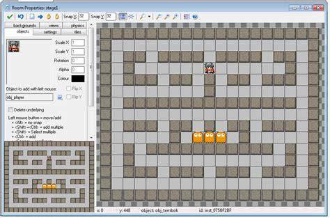 membuat game rpg sederhana gudang programing membuat game sederhana dengan game maker