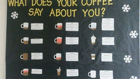 what does your coffee say about you 283 best images about res life on pinterest