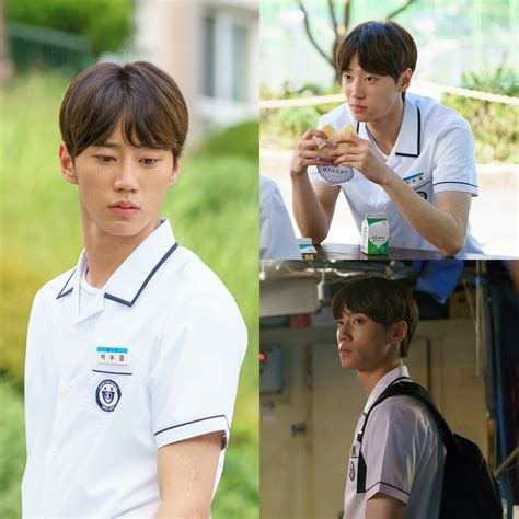 dramanice avengers social club pic preview adegan jun u kiss di drama tvn quot avengers