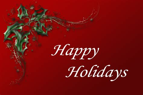 Happy Holidays by Happy Holidays Pictures Free Large Images