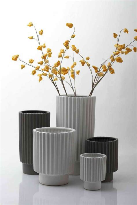 antique ceramic flower vase modern shapes buy flower