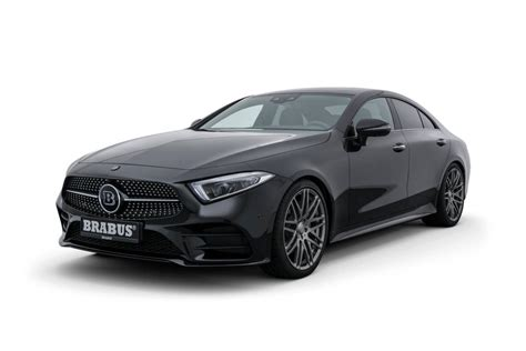 mercedes brabus 2019 brabus releases tuning bits for the all new 2019