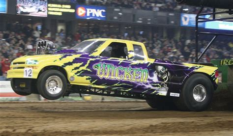 monster truck show louisville ky 12 best truck and tractors pull images on pinterest