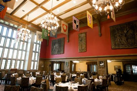 imu tudor room event spaces event planning catering indiana memorial union indiana