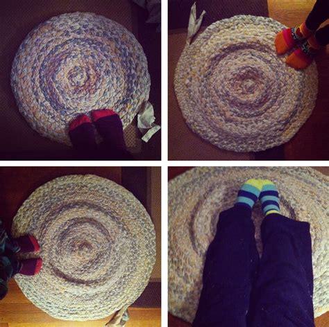 diy braided rug tutorial best 25 braided rug tutorial ideas on rag rug tutorial do rag and diy crafts rugs