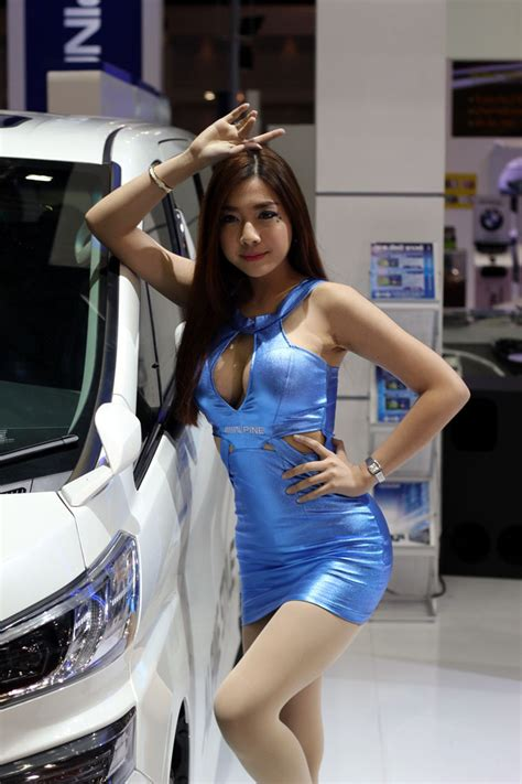 pretties good motor show photogs shoot   latest
