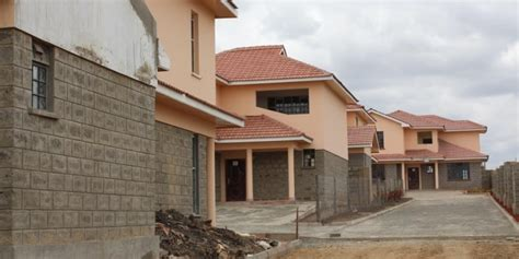 bonito serene homes kitengela 4 bedroom trove ltd