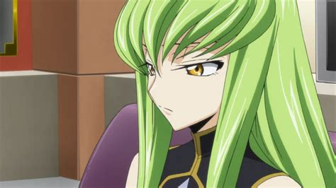 C Anime Characters by Animehead Brothers Wolfe Code Geass Characters コードギアス反逆