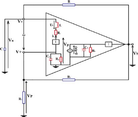 op oscillator with inductor op with inductor input 28 images lifier controlling a current with another home made