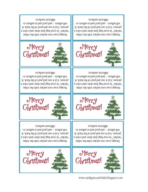 christmas address labels template 2 popular sles
