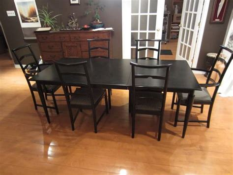 craigslist dining room sets dining room set craigslist mystical designs and tags