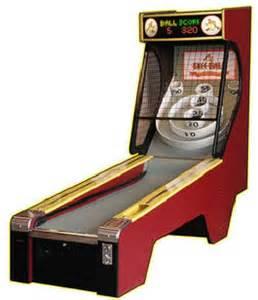 Skee Ball Table Skee Ball Machines Skee Ball Arcade Games Factory
