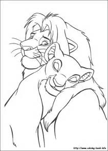 tlk coloring pages the lion king fan art 34420562 fanpop