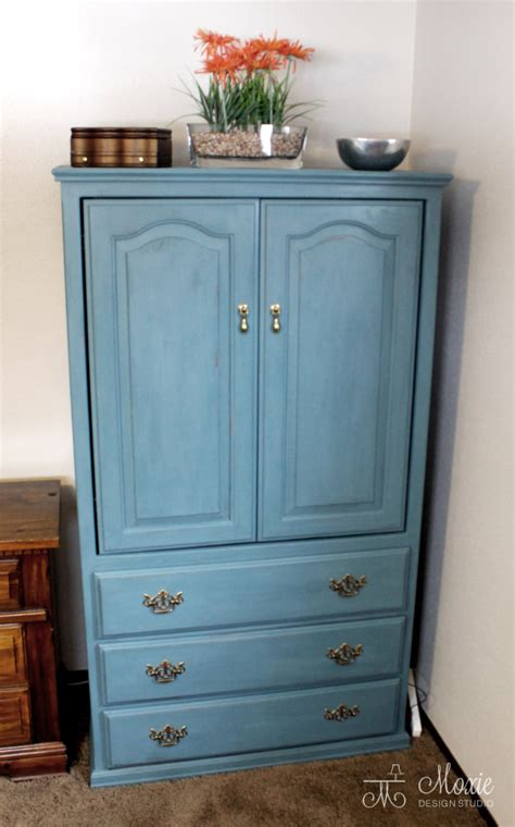 diy sewing armoire armoire into sewing center tutorial diy