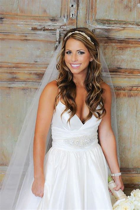 Wedding Hair And Veil Ideas by 15 Photo Of Hairstyles Veils Wedding