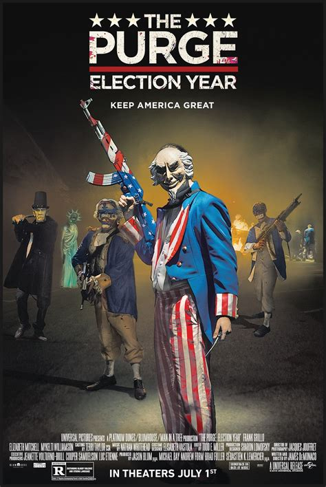 the purge election year flounder s reviews the purge election year 2016