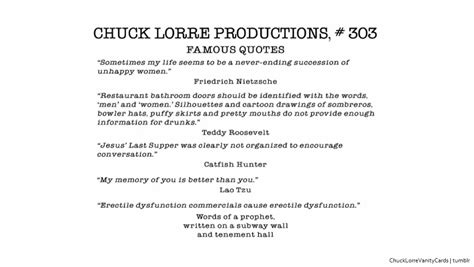 Vanity Card Big Theory by Chuck Lorre Productions