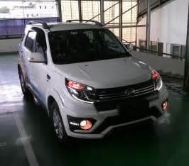 Harga Nes V 2017 daihatsu new terios r adventure 2017 test drive dan harga