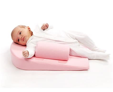 Baby Wedge Side Sleeper by Babywedge