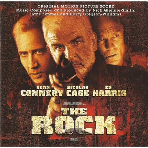 rock soundtrack the rock complete score cd2 hans zimmer harry