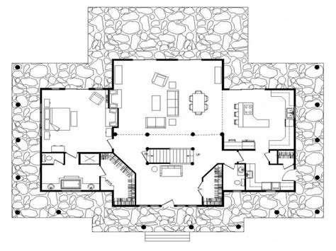 simple log cabin floor plans simple log cabin floor plans big log cabins basic log