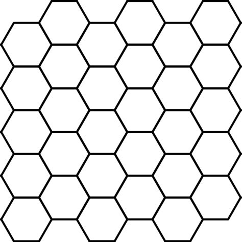floor pattern png file hexagonal tiling svg wikimedia commons