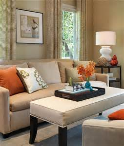 Decorating A Living Room by 29 Cozy And Inviting Fall Living Room D 233 Cor Ideas Digsdigs