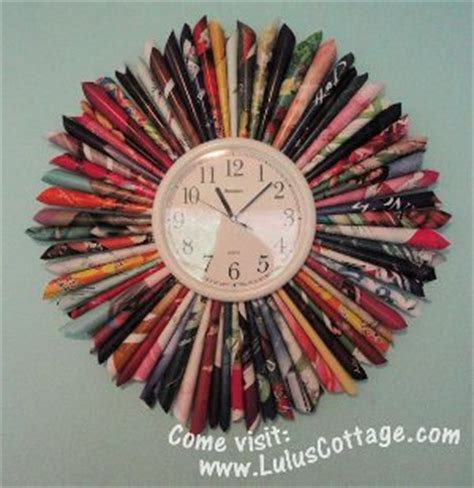 clock craft project 31 newspaper crafts recycled magazine crafts