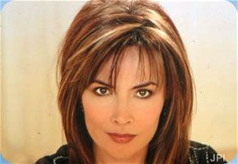 kate roberts days of our lives hair styles lauren koslow kate roberts hairstyle pictures