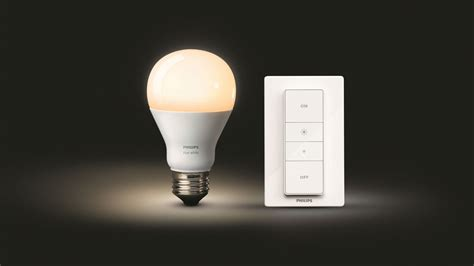 philips wifi light philips latest hue kit gives you wireless light dimming