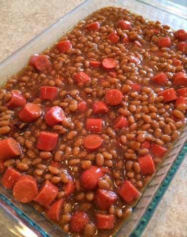 dogs and beans don t feed my monkeys and bean casserole top 8 free