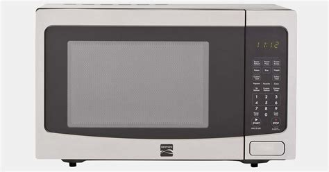 Microwave Cooktop - best microwave oven reviews consumer reports