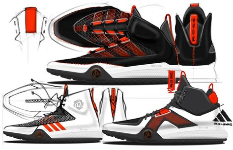 238 best images about shoe design on sketching behance and adidas basketball shoes