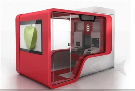 kiosk bank are these freestanding kiosks the branch of tomorrow