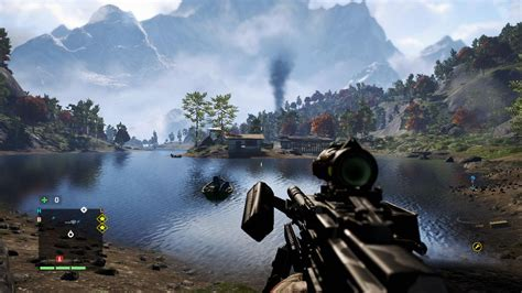 Farcry 4 Update far cry 4 gameplay www pixshark images galleries with a bite