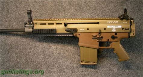 scar 17s tattoo assault rifle image gallery scar 308
