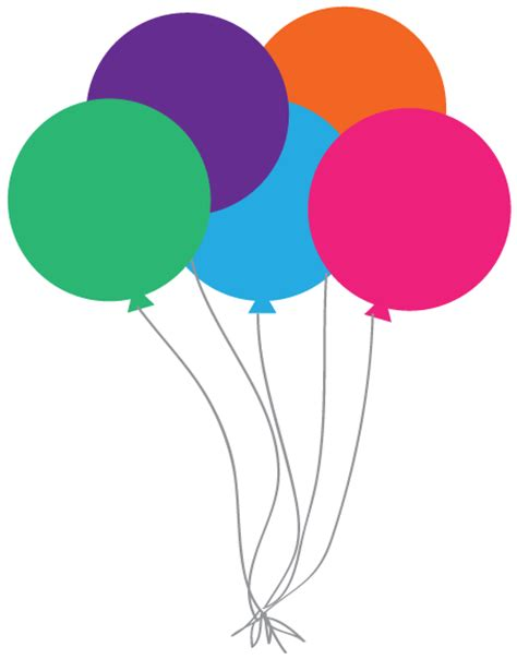 clipart ballo free happy birthday clipart and graphics to for