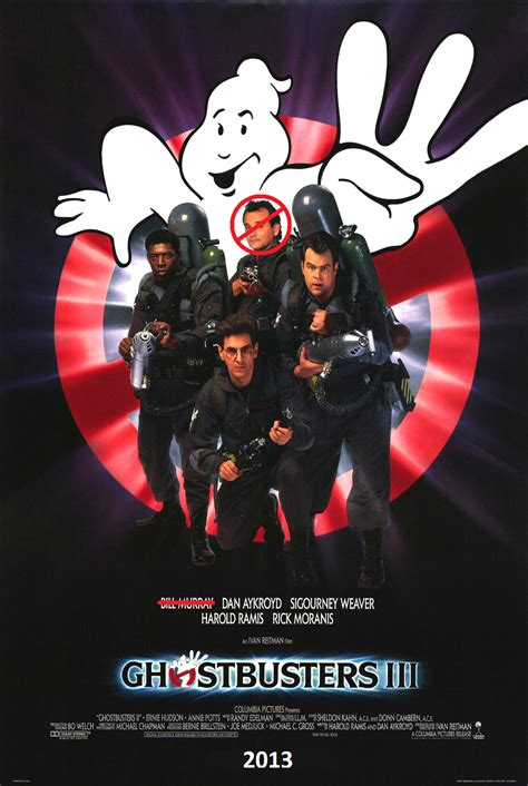 ghostbusters 3 film blong ghostbusters 3 to film next year