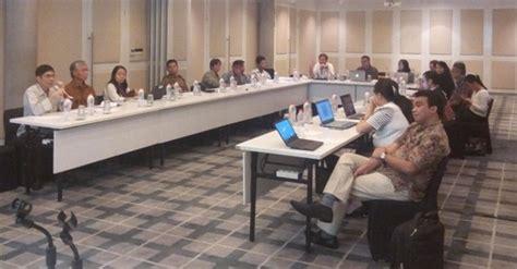 Perbedaan Risalah Rapat Dengan Berita Acara by Gap Draft Inception Report Dengan Standar Eiti