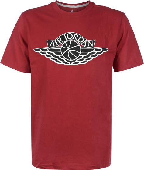 Air T Shirt Wings wings logo t shirt