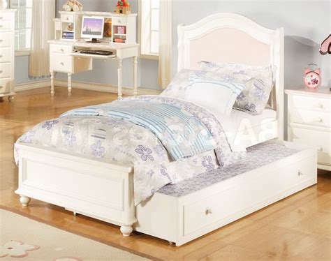 cute white bedrooms bedroom cute white trundle bed for inspiring teenage girl bedroom spillo caves