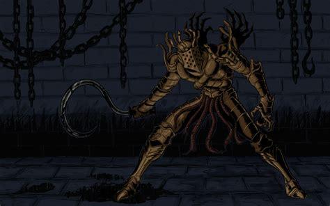 wallpaper abyss dark souls dark souls lautrec of the abyss by menaslg on deviantart