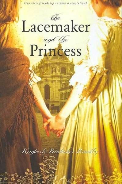 the lacemaker books review the lacemaker and the princess by