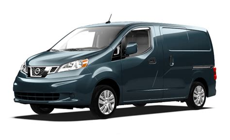 nissan nv200 specs nissan nv200 reviews nissan nv200 price photos and