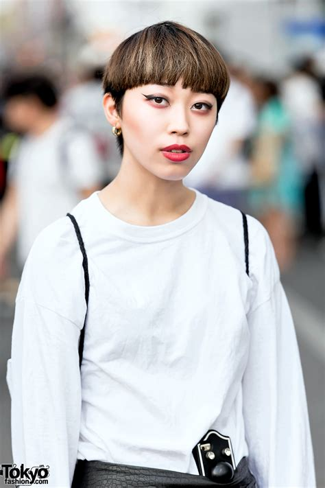 Dua Lipa Urban Outfitters | harajuku girl in lady gaga x urban outfitters shirt dua