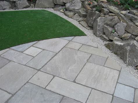 25 best ideas about limestone paving on