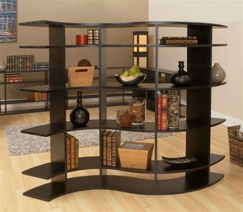 A Collection of Curvy Bookcases   CONTEMPORIST