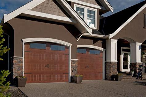elite series legacy garage doors